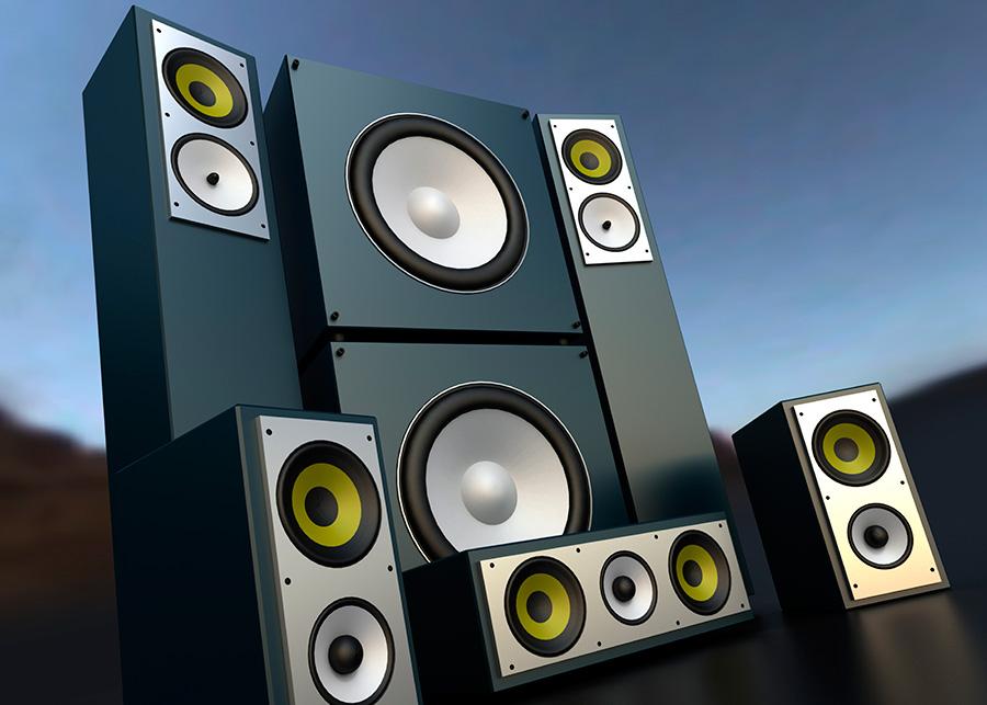 zvukovoeoborudovanie