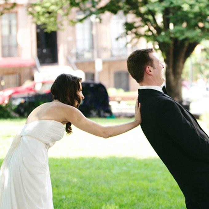 platwedding